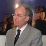 Il sindaco di Oria, Cosimo Pomarico