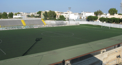 stadio-giovanni-paolo-II-francavilla