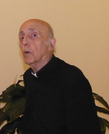 Don Giovanni Zanzarelli