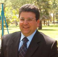 Angelo Camassa, presidente associazione Nova Era