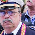 Il comandante dei vigili di Oria: Emilio Dell'Aquila