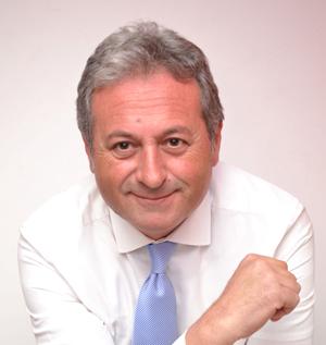Il senatore Pietro Iurlaro