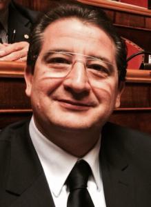 senatore vittorio zizza
