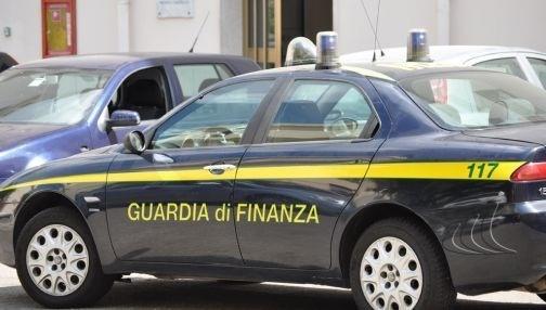 gdf guardia di finanza fiamme gialle