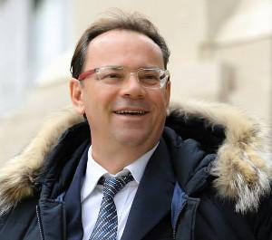 Il consigliere provinciale Giuseppe Cavallo