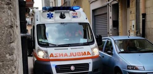 118 ambulanza generica