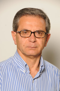 Il dottor Giuseppe Polito, consigliere comunale indipendente che negli ultimi giorni ha aderito ad Area popolare