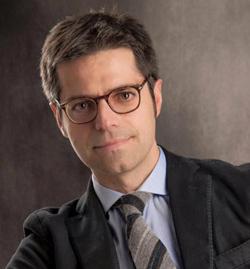 Il professor Antonello Denuzzo