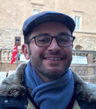 Michele Iaia
