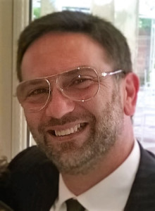L'avvocato Raffaele Pesce