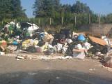 rifiuti campagna oria contrada san lorenzo 1 salinelle 3