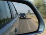 truffa specchietto auto