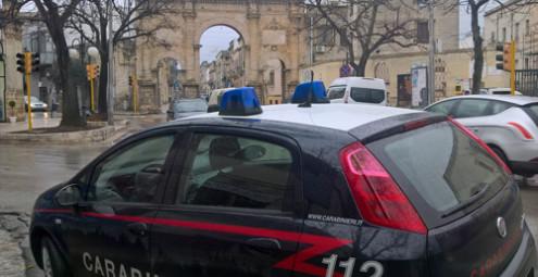 carabinieri francavilla fontana