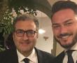 Maurizio Bruno e Nicola Cavallo