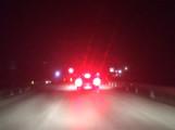 inseguimento strada provinciale buio 3