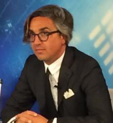 L'avvocato Antonio Andrisano
