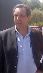 L'ingegnere Vito Ingletti