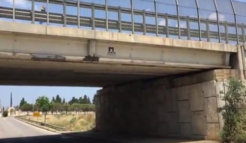 ponte superstrada
