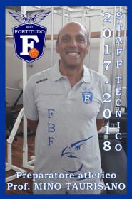 STAFF PROF. TAURISANO