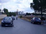 incidente strada vecchia per sava francavilla