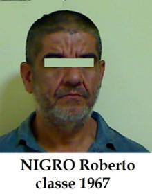 NIGRO Roberto, classe 1967