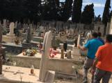 cimitero francavilla tombe profanate 5