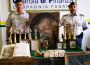finanza sequestro oggetti sacri dipinti
