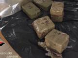 Foto arresti per droga Francavilla Fontana (2)