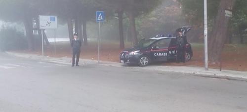carabinieri controllo territorio 2