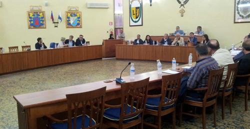 consiglio comunale oria ultimo 4