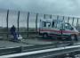 incidente lecce gallipoli ambulanza