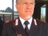 Il luogotenente Gabriele Taurisano