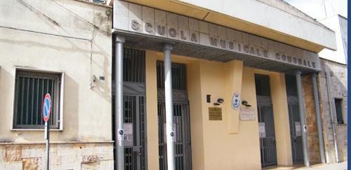 scuola musicale francavilla