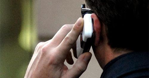stalking truffa telefono