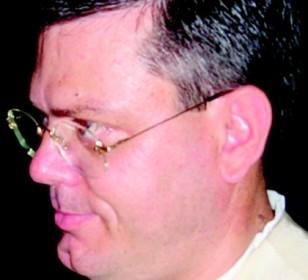 Monsignor Angelo Altavilla