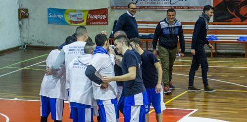 basket francavilla castellaneta 1
