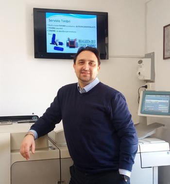 Giuseppe Massa