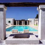 masseria palombara piscina