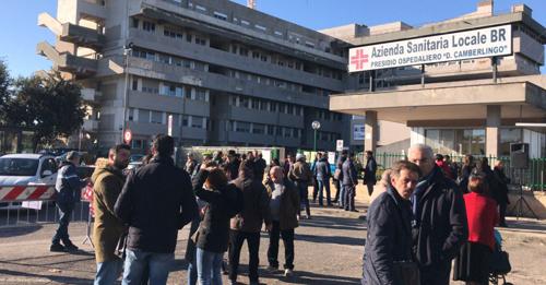 nefrologia camberlingo protesta manifestazione 2