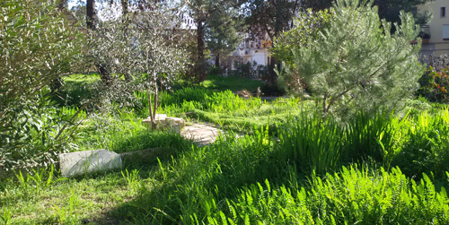 giardino rogazionisti san pasquale oria 3