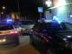 polizia carabinieri rapina