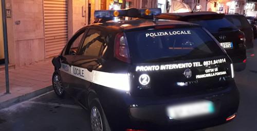 polizia locale francavilla 1