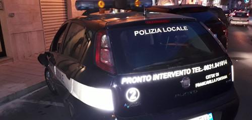 polizia locale francavilla 2