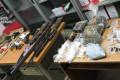 Armi e stupefacenti arresto MAGGIO Antonio (1)