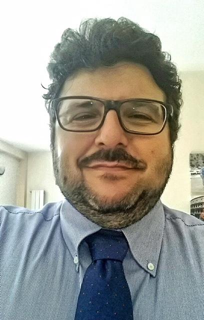 Angelo Camassa