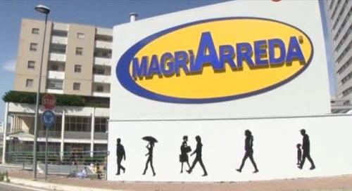 Magrì Arreda, avviso di conclusione delle indagini per sette ...