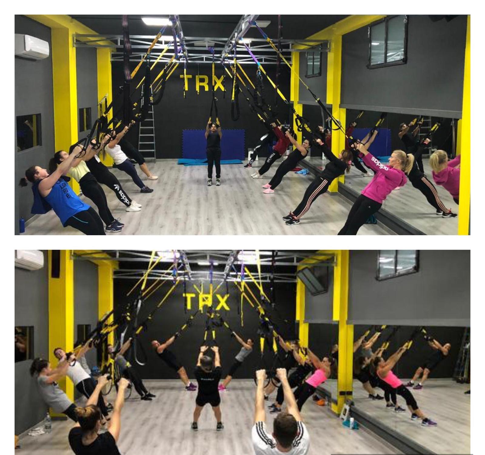 Life Gym Center Uno E Trino Centro Fitness Estetico E Salute I Migliori Servizi Nella Stessa Location Lo Strillone News Lo Strillone News