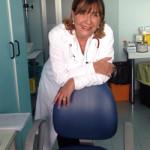 La dottoressa Annamaria Miccianza